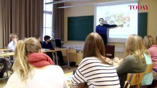 TODAY Special Report: Finland's Education System Pt 1