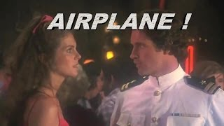 AIRPLANE! ULTIMATE DISASTER TRAILER