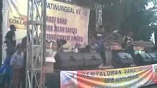 netral nurani-spartans Band @ sumedang - jatinunggal - bandung west java - indonesia