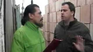 """CORTOMETRAJE """"CIUDADANO ANDRÉS"""" DE FRANK RIVERS"""