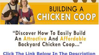 Building A Chicken Coop PDF Free Download Discount + Bouns