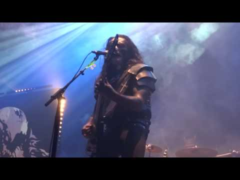 download Abbath - Warriors ( I ) Live in Houston, Texas