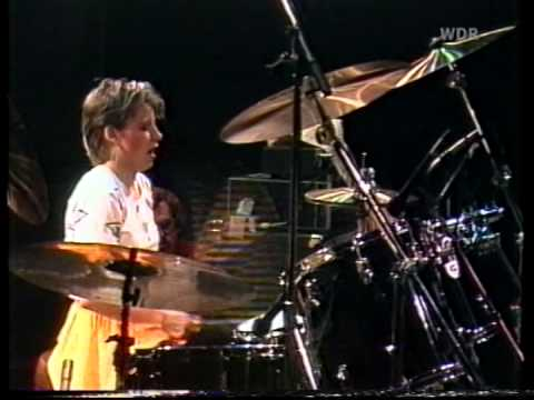 The Go-Go's on Rockpalast in Berlin 11/3/82