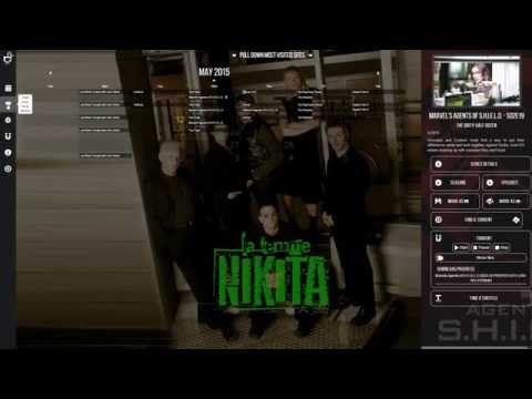 DuckieTV Tracks Your Favorite Shows, Automatically Downloads New Episodes