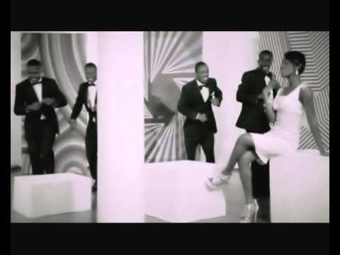 Okyeame Kwame - Faithful (Feat. Bertha) (Official Music Video)