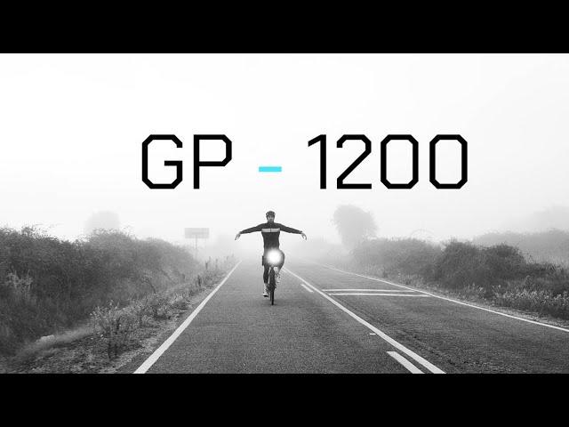 BULLETIN: GP-1200
