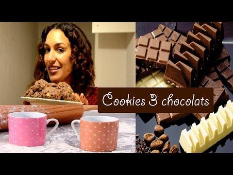 recette-cookies-croustillants-au-chocolat-facile