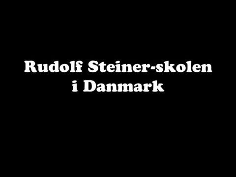 Rudolf Steiner-skolen i Danmark