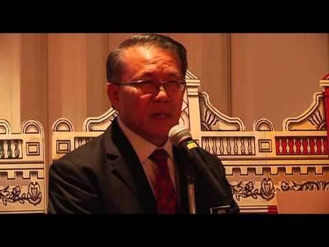 KL Mayor Diary : Majlis Pelancaran KL Dekat Jer