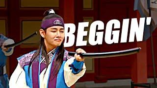 BEGGIN' - Dance kdrama multifandom
