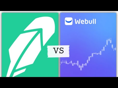 Facts About Webull Vs Robinhood Uncovered