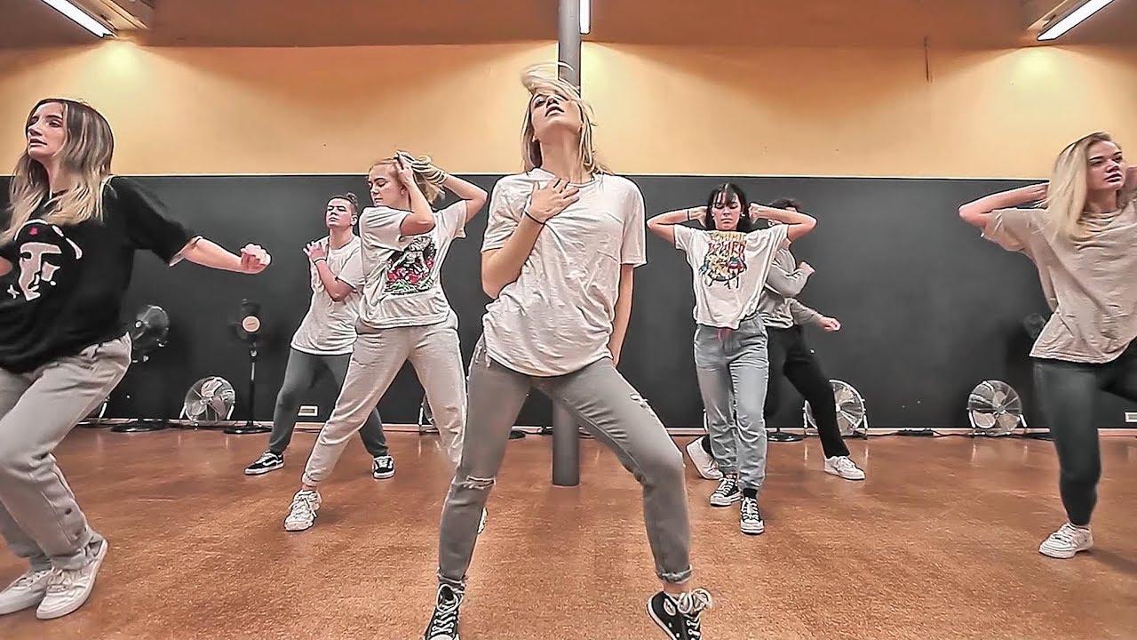 Cooler Than Me - Mike Posner / Choreography by CJ Zamani / Lörrach bei Basel / DANCE ENERGY STUDIO