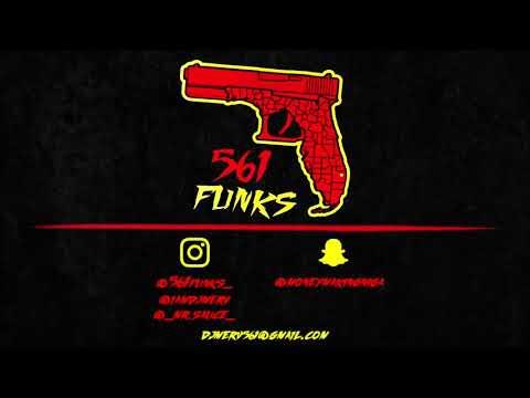 Meek Mill - Cold hearted (Fast) 561Funks (Dj Merv)