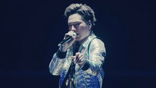 """Hiroomi Tosaka - Blue Sapphire💎 LIVE!!!!【From JSB Live Tour """"RAISE THE FLAG"""" 】"""