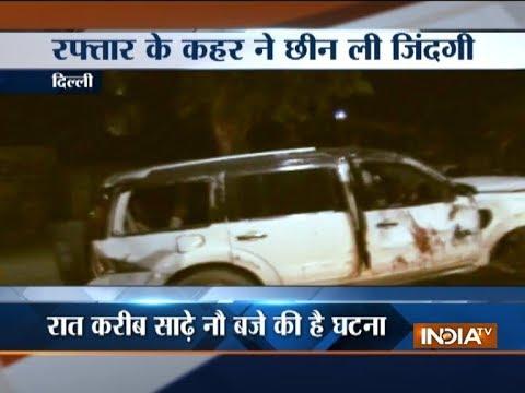 Car race with friends turns fatal for Delhi boy