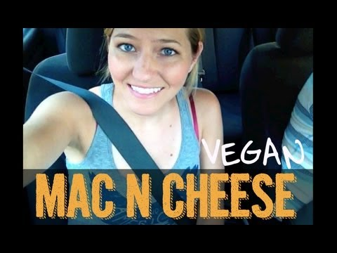 Vegan Mac 'n' Cheese ☆ Homeroom in Oakland