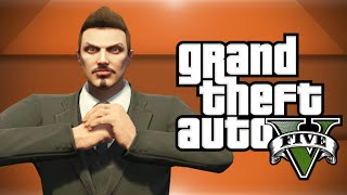 GTA 5 NEXT GEN MURDER MAZE SPECIAL! (GTA 5 1st Person Funny Moments)