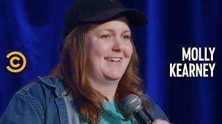"""Molly Kearney: """"I Know I Sound Like I Chop Wood for a Living"""" - Up Next"""