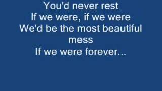 Belinda - If we were (lyrics)