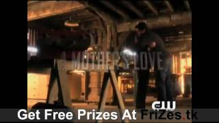 Smallville Hostage Trailer HD