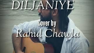 Dil Janiye cover by @Rahul Chawla | 2019 | JUBIN NAUTIYAL | Khandani Shafakhana❤️💕