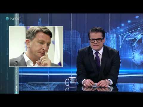 Ta Teden: Borut Pahor pomilostil Bajrovića