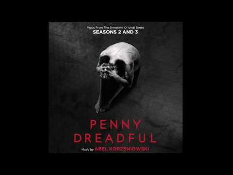 Penny Dreadful Soundtrack - Dorian Gray and Lily dance - Melting Waltz