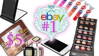 eBay Finds with Beautysworld Ep 1.