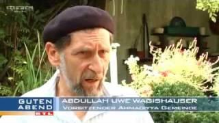 Islam soll an Schulen unterrichtet werden