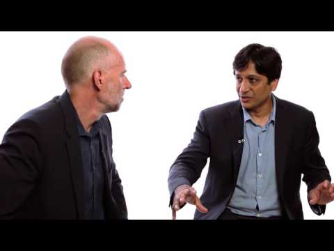 Professor Arun Sundararajan and Scott Galloway - Employment in the Sharing Economy