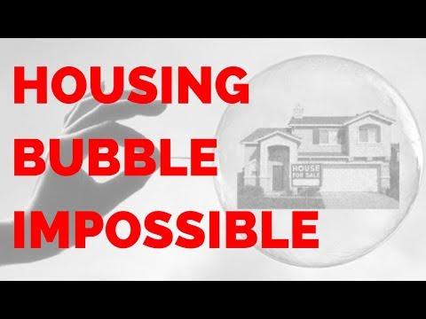 HOUSING IN A BUBBLE? BUY OR WAIT?