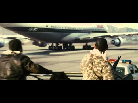Bullshit Jet Takeoff Scene - Argo
