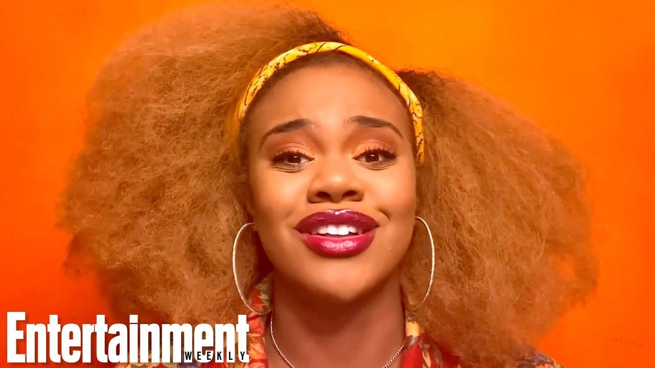 Dara Reneé Explains Why She Loves 'A Different World' and 'School Daze'