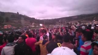 Ángel Guaraca - Carnaval de Colta 2016 - Carnavales
