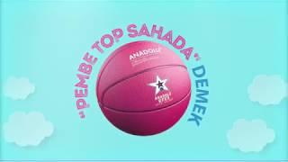 """Pembe Top Sahada Demek"" - 2017 Video Infografik"