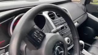 Mazda CX-7 '2006 Миколаїв