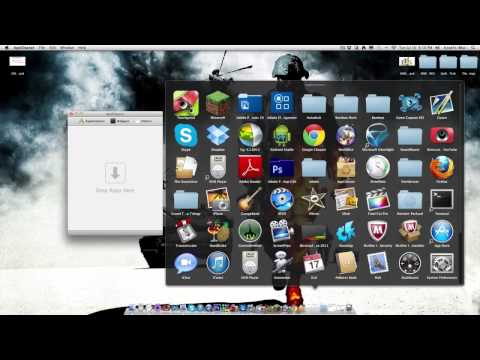 HOW TO COMPLETELY DELETE APPS ON AN IMAC/MACBOOK PRO