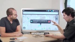 Seznam Mapy pro Android