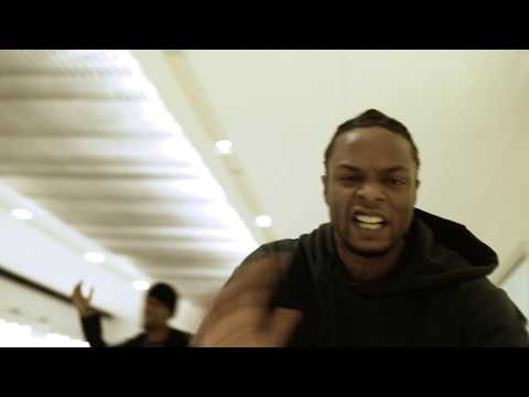 Retch - Fed Up ft. Gu Mitch (Official Music Video)
