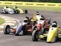 Juegos para la historia - Toca Race Driver 2 @ Formula Ford