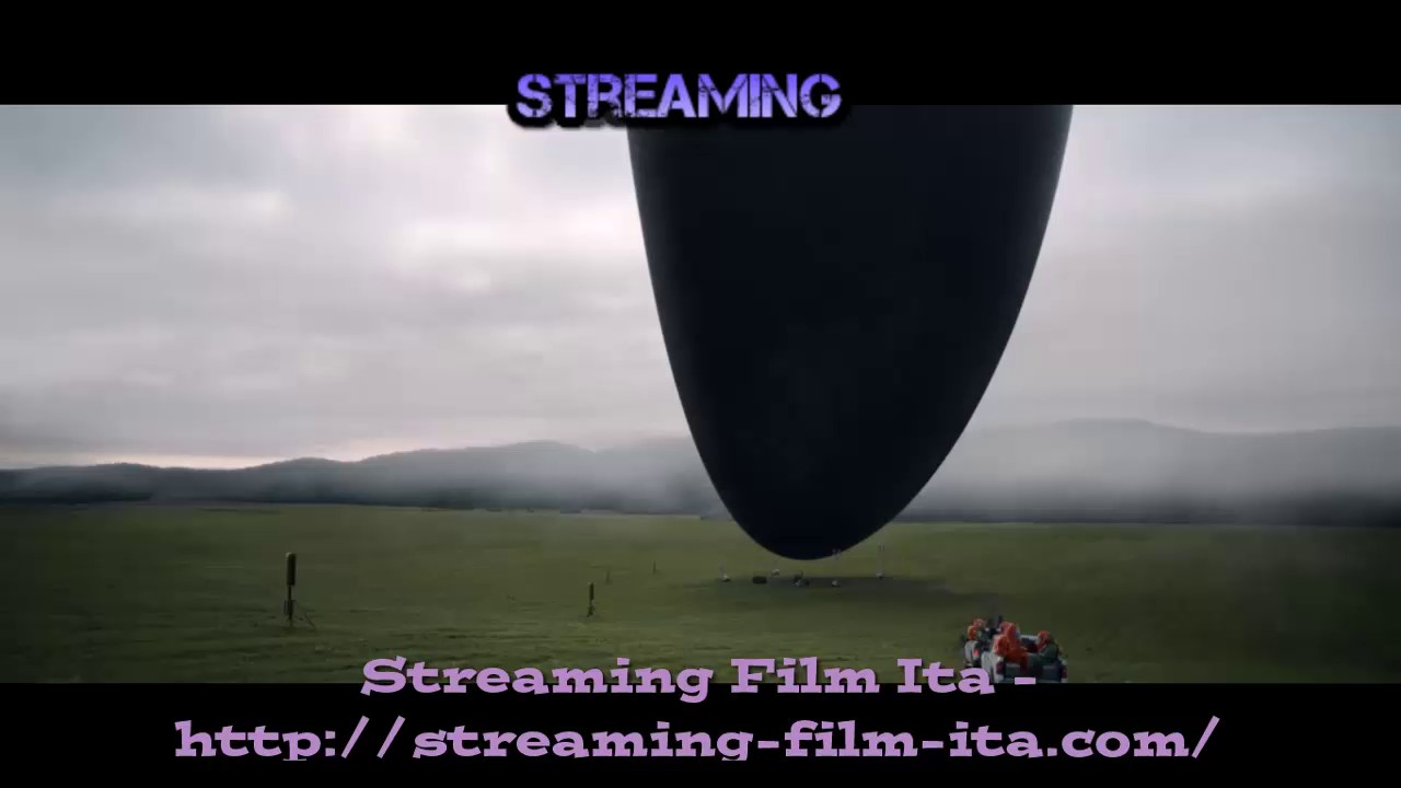 Arrival Streaming