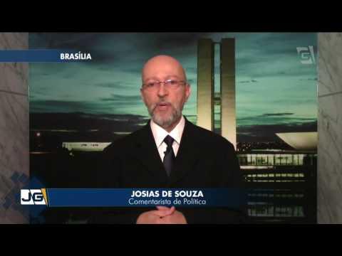 Josias de Souza / Situação política e jurídica de Cunha é precária