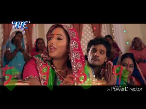 Rani chatarjee super hit Chhati maiy ke karab baratiya bhorahri mai char baje