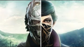 Top 10 games like Dishonored 2