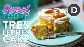 Tres Leches Cake | SWEET TOOTH