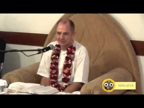 Бхагавад Гита 8.16 - Чайтанья прабху
