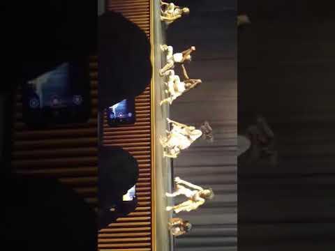 Mykia' Performance @ Hazelwood East High School
