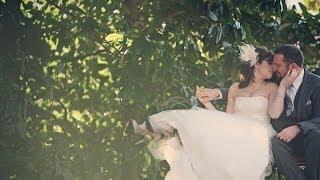 Bride learns she has brain tumor {Harwelden Mansion Wedding}
