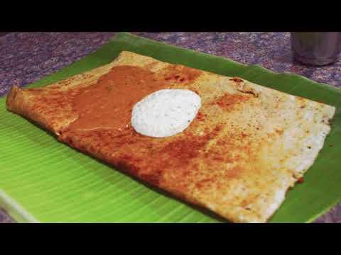 Madras Special Mylapore   Street Food - Exploring