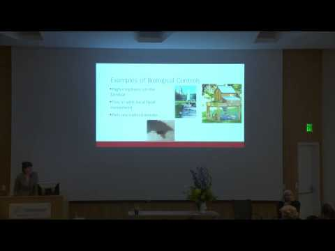 Dr.  Catherine H. Daniels, Urban Horticulture and Pest Management